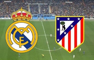 شاهد مباراة أتلتيكو مدريد وريال مدريد بث مباشر يوتيوب اليوم السبت 19-11-2016