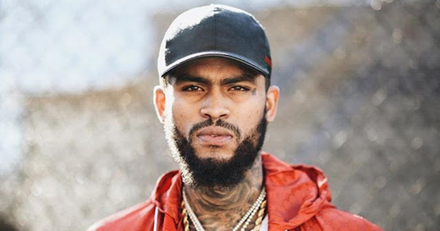 DAVE EAST God Bless The Summer (feat. Vado)