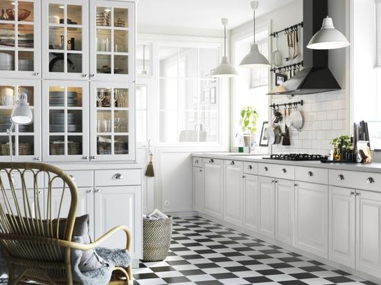 Ikea Kitchens Count It All Joy