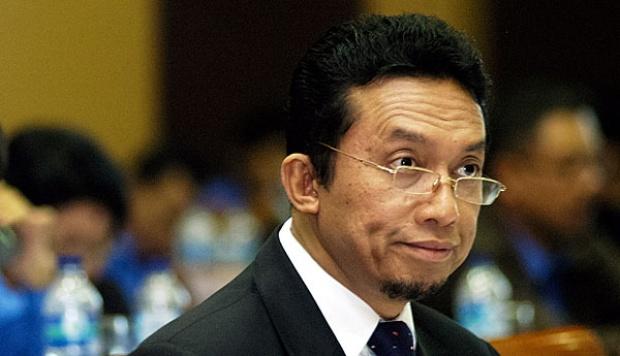 Sebarkan Foto Hoax Tifatul Dipolisikan, Nah Loh!!!