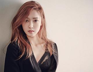 Pasca Didepak dari SNSD, Jessica Jung Mengakui Jika Dirinya Merasa Sakit Hati ?