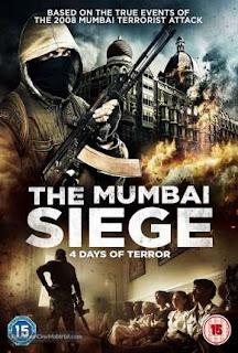 Baixar O Cerco de Mumbai: 4 Dias de Terror Torrent Legendado