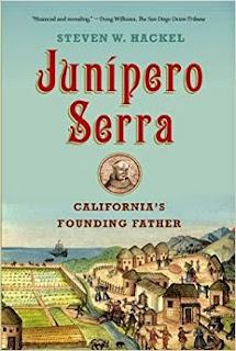 The worlds of Junípero Serra : historical contexts and cultural representations