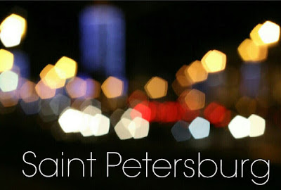 Saint Petersburg/my first video
