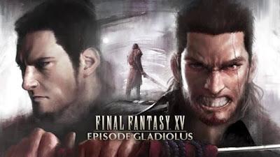 Episode Gladioulus