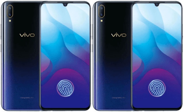 Vivo V11 now Official: Specs and Price in the Philippines