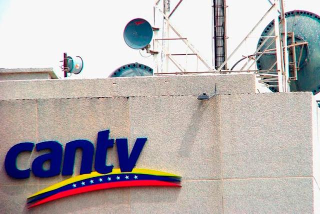 Expresidente de Cantv asegura que Venezuela mantiene un retraso en las telecomunicaciones