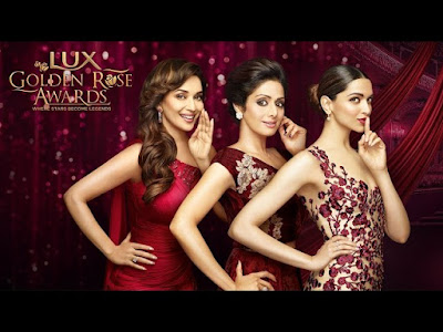 Lux Golden Rose Awards 2016 Winners List
