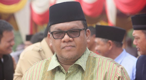 Agar Berkompeten, Pemkab Abdya Tes Baca Al-Qur'an Kalangan Pejabat