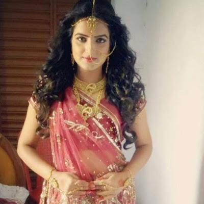 sonalika Prasad bhojpuri actress