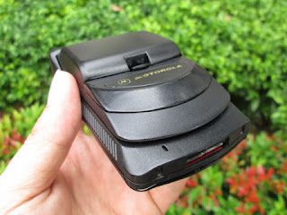 Motorola StarTac 130 Langka Seken Mulus Kolektor Item