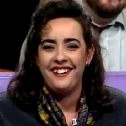 Genio y Figura Pilar Sánchez