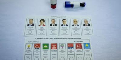Benarkah Presiden Baru Turki Akan Punya Wewenang Eksekutif Lebih Kuat?