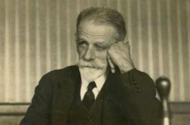 Πριν από 110 χρόνια ο Κωστής Παλαμάς γράφει ένα ποίημα πιο επίκαιρο από ποτέ