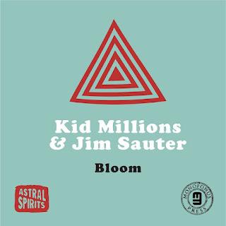 Kid Millions, Jim Sauter, Bloom