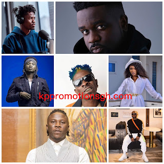 KP Promotions Predictions, VGMA Potential Winners ( Check Full List)