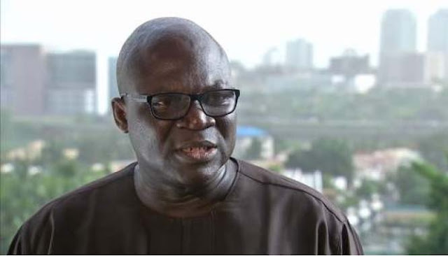 Abati still in EFCC custody, unable to meet bail conditions