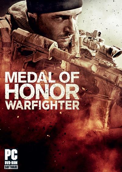 โหลดเกมส์ Medal of Honor: Warfighter