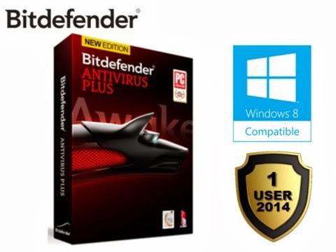 برنامج انتي فيروس Bitdefender Antivirus Plus 2015