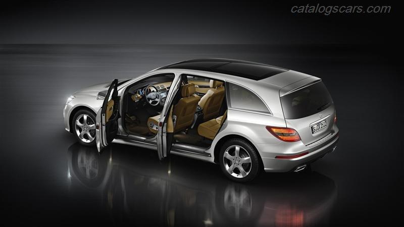 صور سيارة مرسيدس بنز R كلاس 2013 - اجمل خلفيات صور عربية مرسيدس بنز R كلاس 2013 - Mercedes-Benz R Class Photos Mercedes-Benz_R_Class_2012_800x600_wallpaper_35.jpg