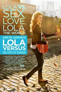 Lola Versus Poster