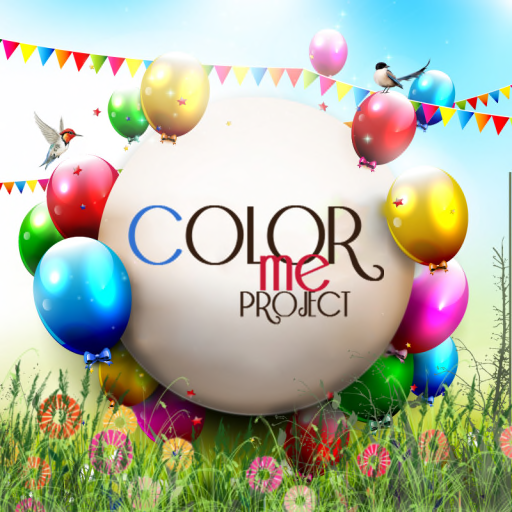 Past Events - Color Me Project