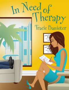 In Need of Therapy by Tracie Banister kindle edition
