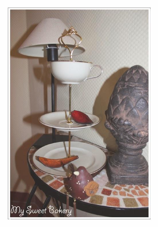 my sweet bakery etagere selbstbauset. Black Bedroom Furniture Sets. Home Design Ideas