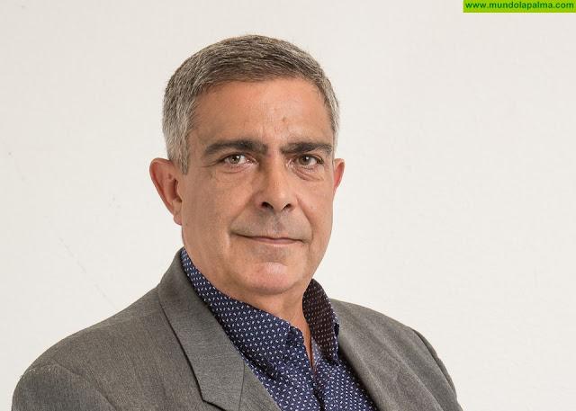 Juan Miguel Rodríguez (NC) será el próximo Alcalde de Tazacorte