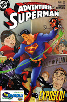 As Aventuras do Superman #640