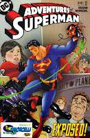 As Aventuras do Superman #640