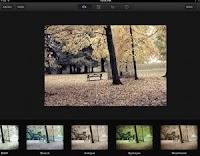 8 App di fotoritocco su iPad per modificare le foto