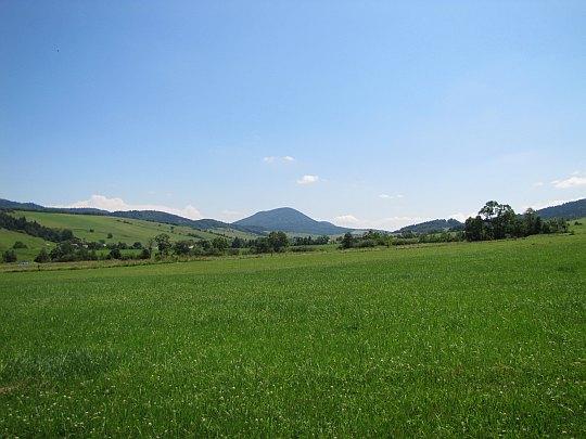 Banickie pastwiska.