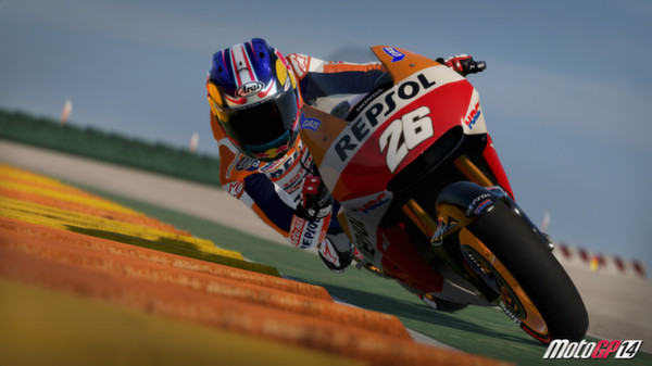 MotoGP 14 Free Download