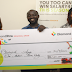 Diamond Bank Delights South-South Customers, Doles Out SUV, N25 Million