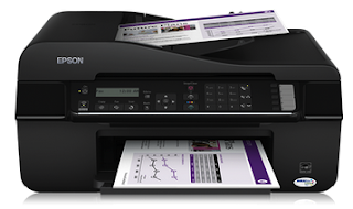 Epson Stylus Office BX320FW Driver Download - Windows, Mac