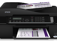 Epson Stylus Office BX320FW Drivers Download