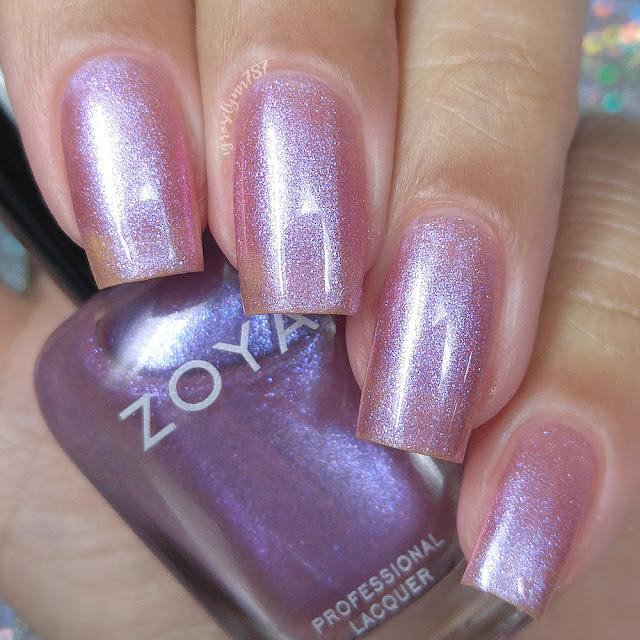 Zoya - Leisel