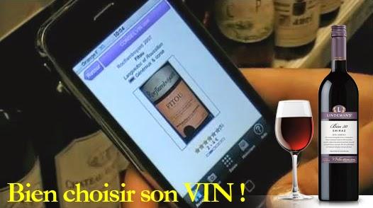 bloggez tous ensemble comment bien choisir son vin en grande surface. Black Bedroom Furniture Sets. Home Design Ideas