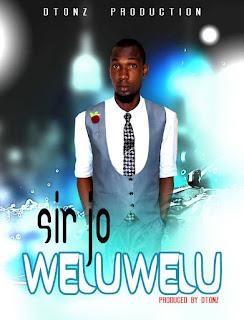 Sir Jo - Weluwelu
