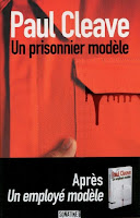 Un prisonnier modèle de Paul Cleave