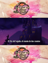 Ever After High: El día del legado  (2013) [Latino]