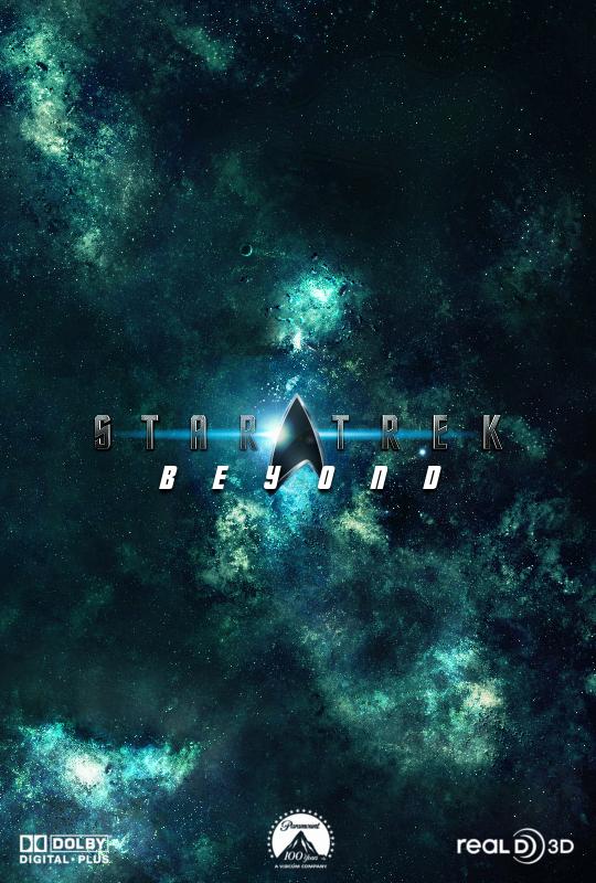 Star Trek Beyond สตาร์ เทรค ข้ามขอบจักรวาล [HD]