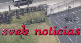 Balacera en una escuela primaria deja 2 muertos y dos heridos en California