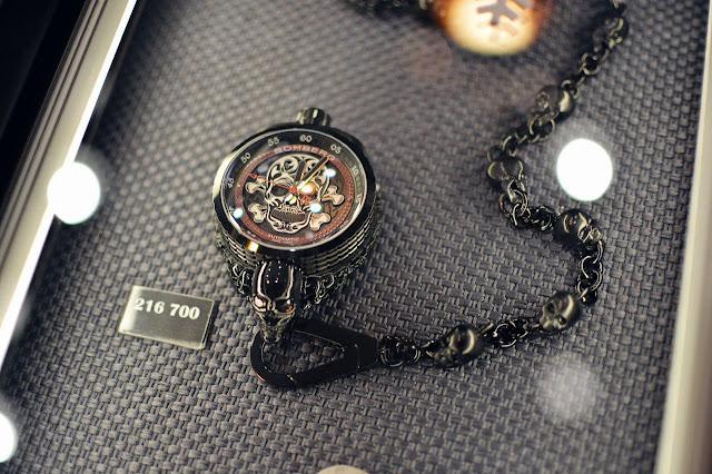 необычные часы в подарок мужчине