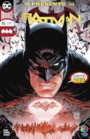 DC Renascimento: Batman #45