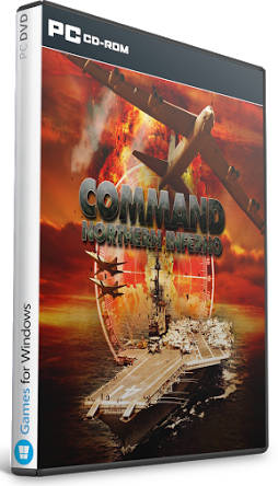 Command Northern Inferno PC Game