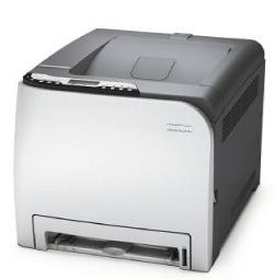 Aficio Ricoh SP C231N Printer Driver Download