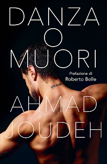 copertina Danza muori Joudeh