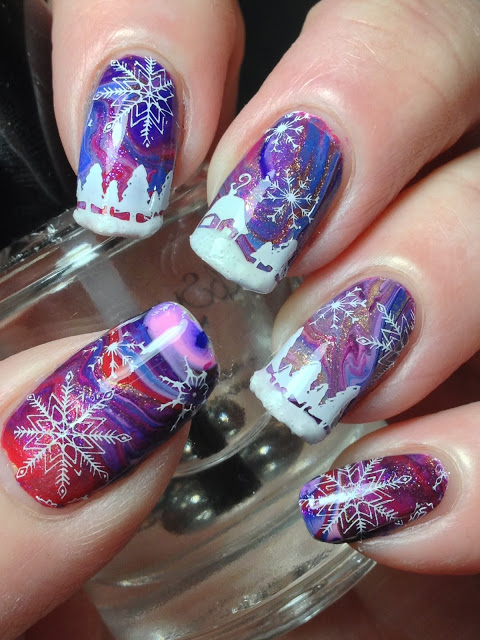 Canadian Nail Fanatic: CNF 2016 Hightlights and 2017 Goals!
